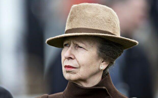 Princesse Anne: ce jour où la fille d'Elizabeth II a laissé Sarah Ferguson en larmes