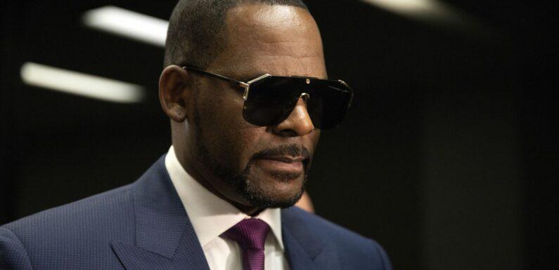 Procès de R. Kelly : un homme accuse l'ancien chanteur d'abus sexuels lors de son adolescence