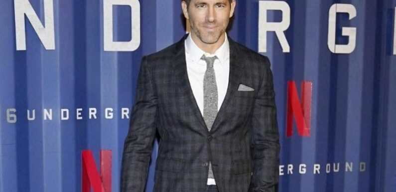 Public Story : Ryan Reynolds, La revanche du beau gosse