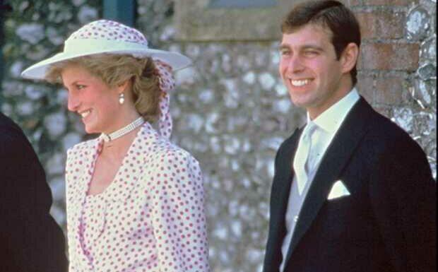 Quand Diana se posait des questions sur le prince Andrew: «Quelque chose ne tourne pas rond chez lui»