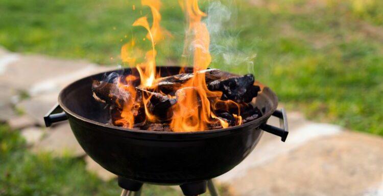 Rappel produit : un barbecue vendu chez Leroy Merlin présente un risque grave d'incendie