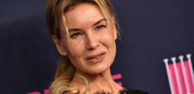 Renée Zellweger métamorphosée : a-t-elle succombé à la chirurgie esthétique ?