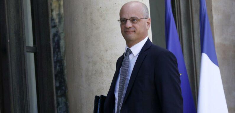 Rentrée scolaire : Jean-Michel Blanquer a annoncé le protocole sanitaire à suivre