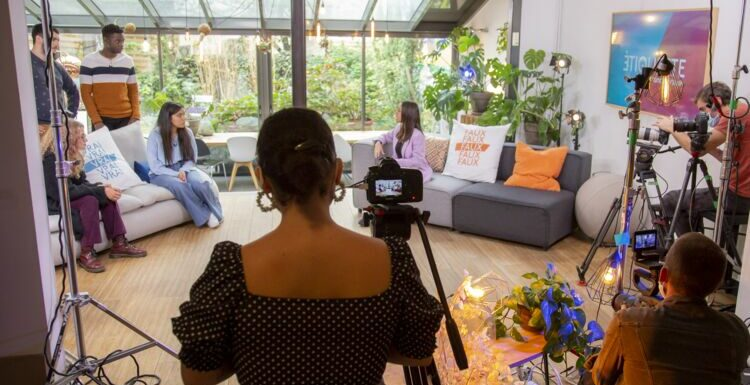Réunion, tournage, formation: louez votre logement à des entreprises