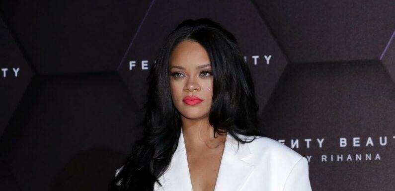 Rihanna devient la chanteuse la plus riche au monde, sa nouvelle fortune impressionnante dévoilée