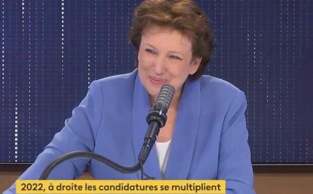 «Sans aucun doute»: Roselyne Bachelot a fait son choix pour la présidentielle de 2022
