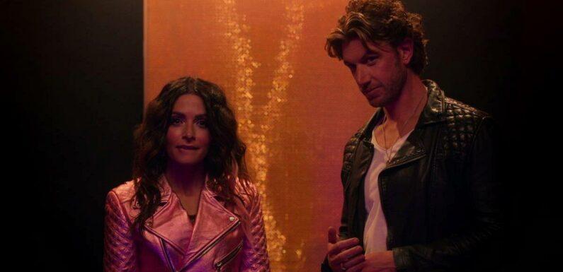 Sex/Life saison 2: La série officiellement renouvelée par Netflix ?