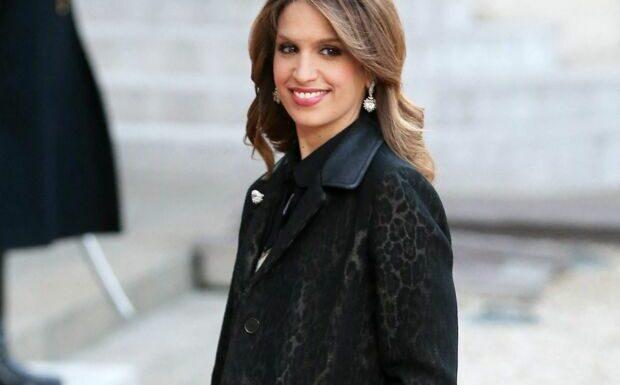 Sonia Mabrouk en couple avec Guy Savoy: rares confidences sur leur amour