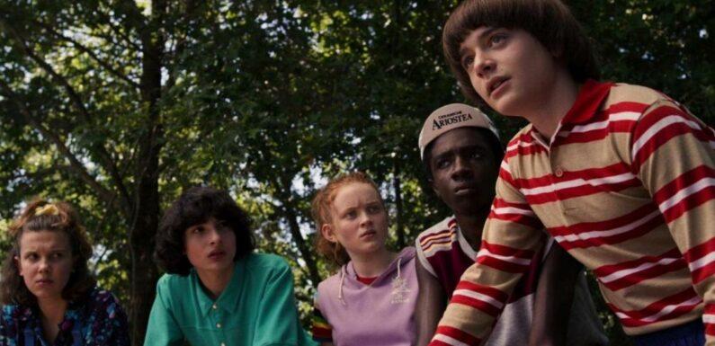 Stranger Things : La série Netflix devrait-elle prendre fin à la cinquième saison ?