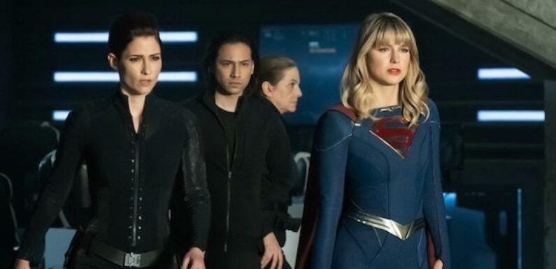 Supergirl saison 6 : Le tournage de l'ultime épisode terminé, Melissa Benoist partage un message bouleversant