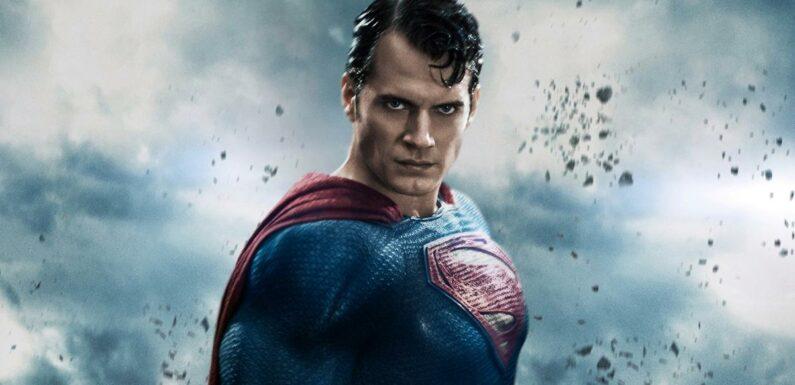 The Suicide Squad : Superman a failli être le méchant du film