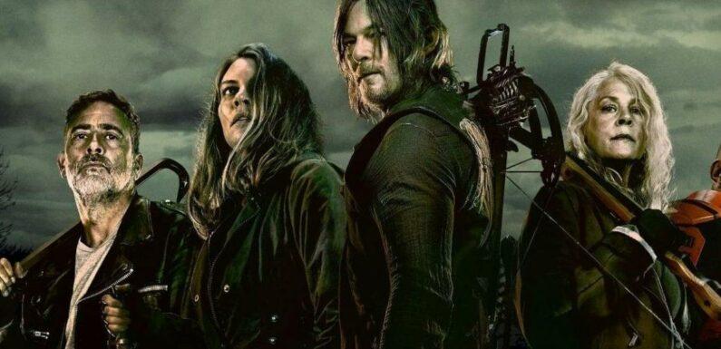 The Walking Dead saison 11 : Episode 1, Negan et Maggie se disputent, le Commonwealth se dévoile, notre verdict