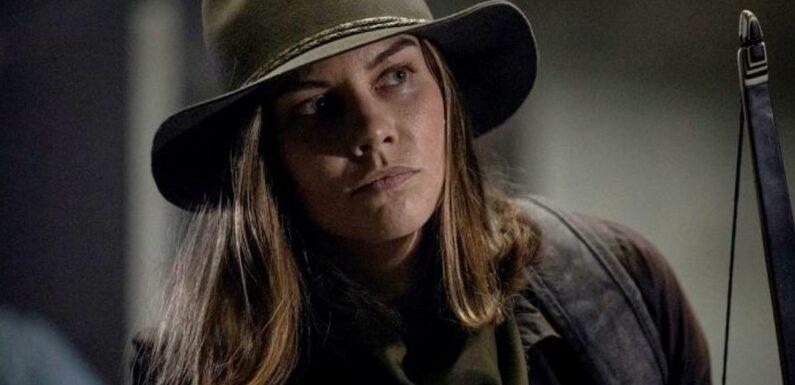 The Walking Dead saison 11 : Lauren Cohan (Maggie) dégoutée par cette scène dans le Season Premiere