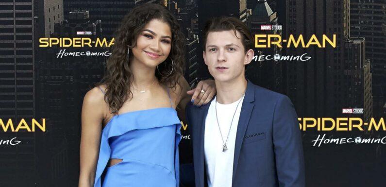 Tom Holland et Zendaya (Spider-Man) toujours en couple ? On a la réponse