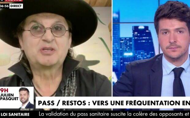 VIDEO – «Ça va être une catastrophe»: Marc Veyrat «très inquiet pour l'avenir»