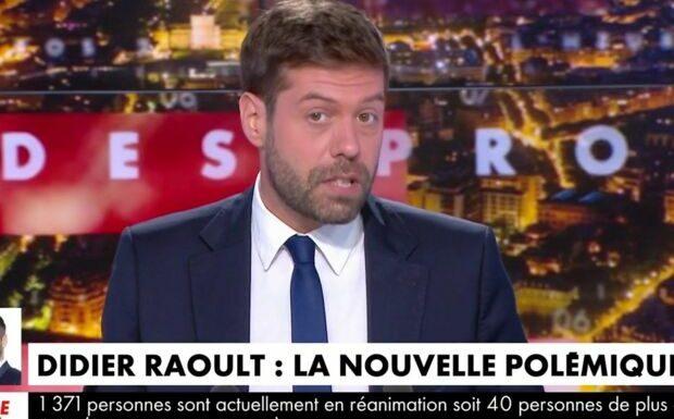 VIDEO – «Macron le professeur»: Emmanuel Macron raillé dans L'heure des pros