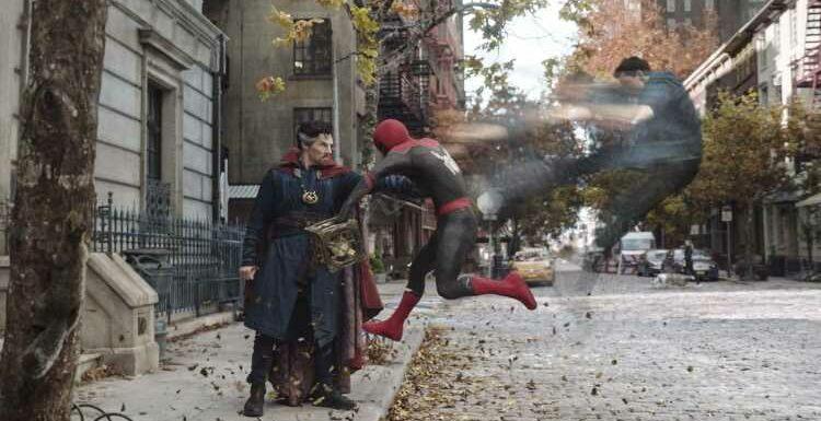 """VIDEO. Découvrez la bande-annonce de """"Spider-Man : No Way Home"""" qui sort en décembre"""
