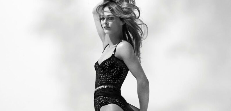 """Vanessa Paradis : """"Comme j'ai commencé très jeune, on a l'impression que j'appartiens aux gens"""""""