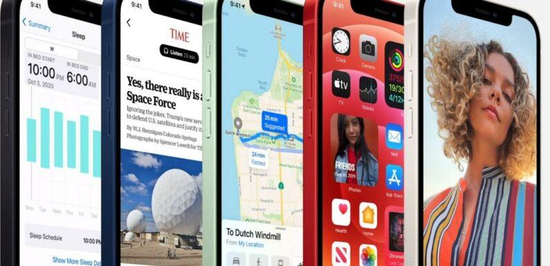 iPhone : Apple pressé d'installer une porte dérobée