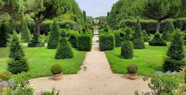 """""""Dans les jardins de William Christie"""", un festival qui marie la musique baroque et l'art des jardins"""