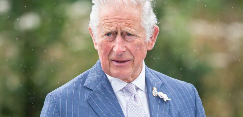 """""""Où que vous soyez, aucun pays n'est à l'abri"""" : le prince Charles signe une tribune où il exhorte les chefs d'Etat à agir pour le climat"""