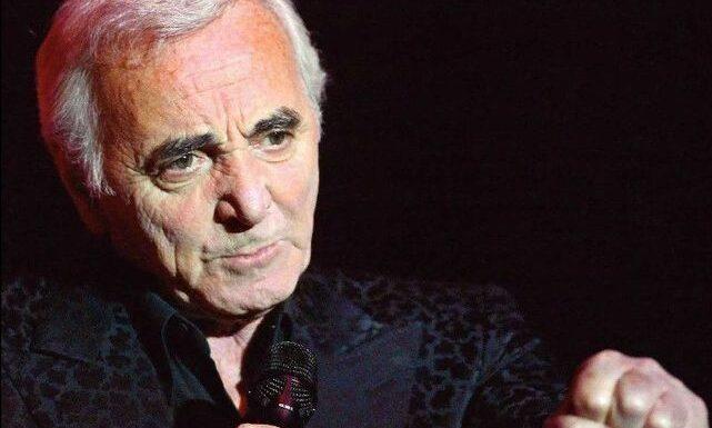 """""""Pour le fric"""", """"Déçu par les ayants droits"""", """"Il faut être gonflé…"""" : cette publication sur le compte Facebook de Charles Aznavour qui crée la polémique !"""