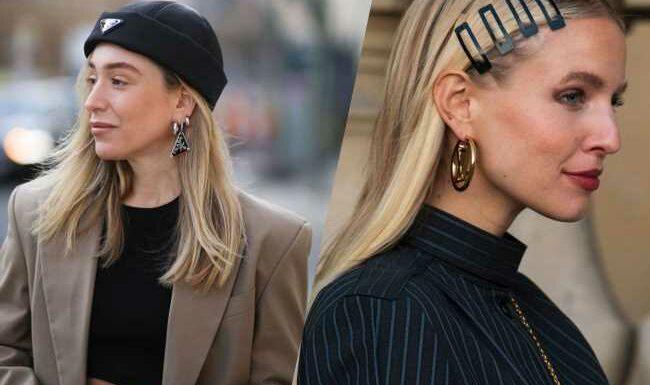 30 accessoires qui pimpent vos coiffures de rentrée