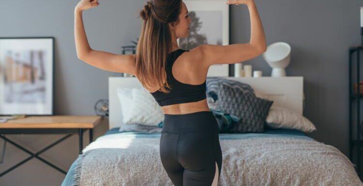 5 exercices pour raffermir ses bras rapidement