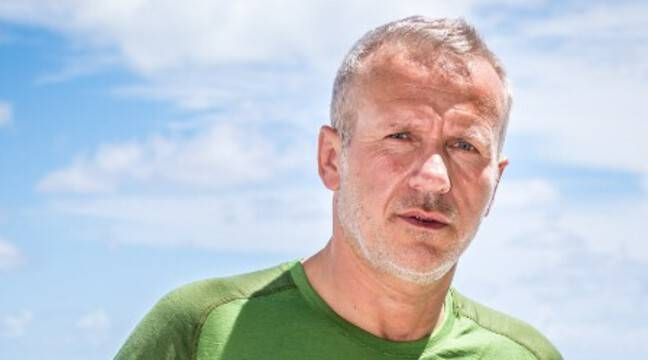 A «Koh-Lanta», Patrick a souffert de savoir sonbeau-père dans le coma