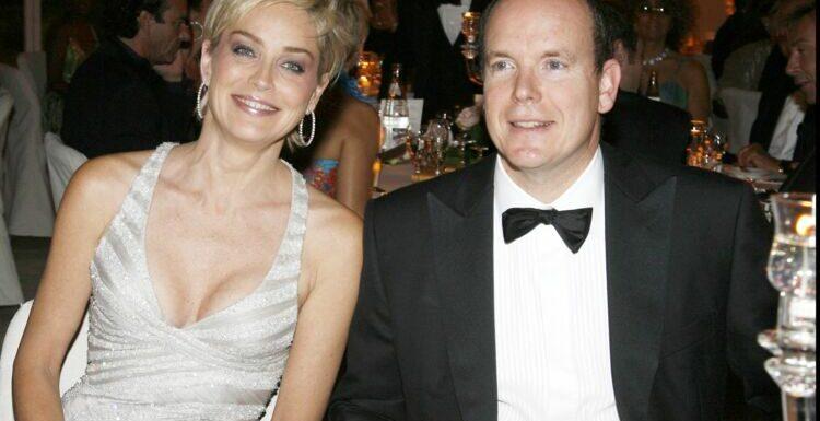 Albert de Monaco : le prince s'affiche une nouvelle fois aux bras de l'actrice Sharon Stone