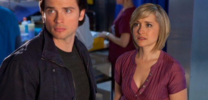 Allison Mack : l'ancienne star de Smallville, ex-membre d'une secte sexuelle, incarcérée