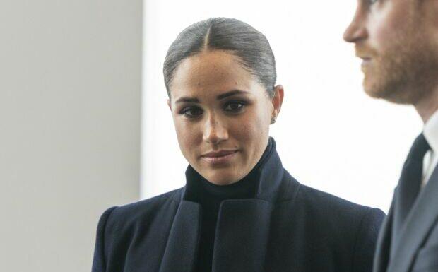 Baptême de Lilibet Diana: William claque la porte au nez de Meghan Markle