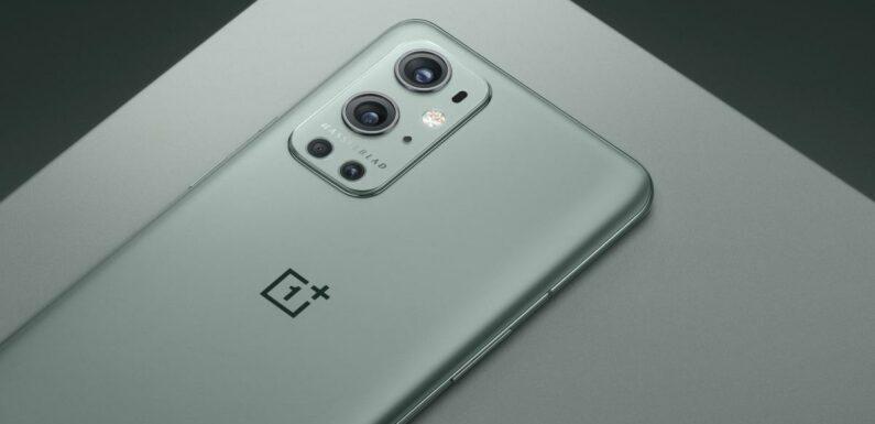 Bon Plan OnePlus 9 Pro : 300 euros de remise sur le surpuissant haut de gamme