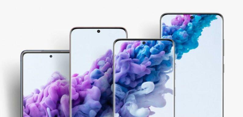 Bon Plan Samsung Galaxy S20+ : 570 euros de réduction sur puissant haut de gamme