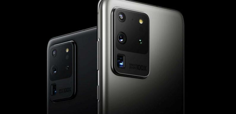 Bon Plan Samsung Galaxy S20 Ultra : le surpuissant téléphone en grosse remise de 57%