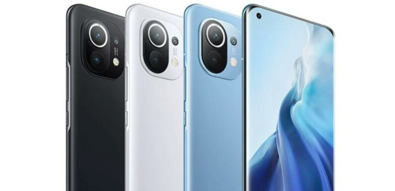 Bon Plan Xiaomi Mi 11 : Le smartphone haut de gamme en promo
