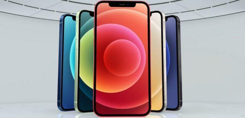 Bon Plan iPhone 12 : 190 euros de remise sur le smartphone haut de gamme