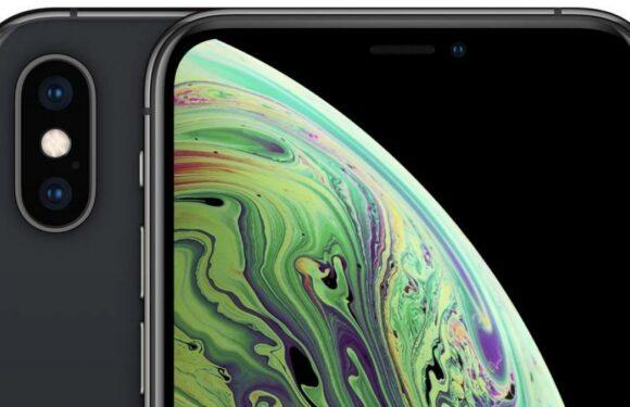Bon Plan iPhone XS : 46% de baisse pour le smartphone d'Apple à son plus bas prix