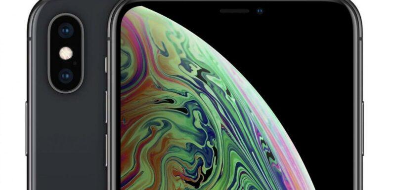 Bon Plan iPhone XS Max : le smartphone grand format d'Apple en remise de 40%