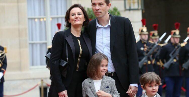 Brigitte Macron : son fils Sébastien Auzière, d'ordinaire très discret, fait une apparition inattendue