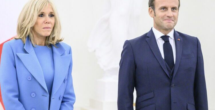 Brigitte et Emmanuel Macron : leur plaisir partagé à deux, bien loin des regards
