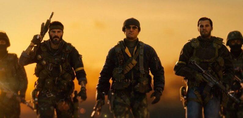 Call of Duty Black Ops – Cold War : Une fuite dévoile les premières images de Mason