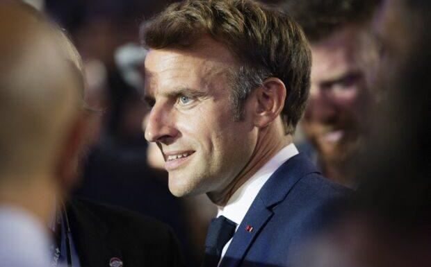 «C'est un gag»: cette offensive d'Emmanuel Macron qui agace le clan Xavier Bertrand