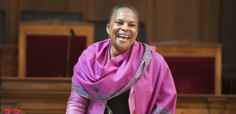 Covid-19 : Christiane Taubira refuse d'appeler à la vaccination en Guyane et crée la polémique