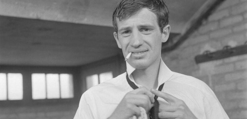 Cuir, jean et peau bronzée… Jean-Paul Belmondo, une certaine idée du style français