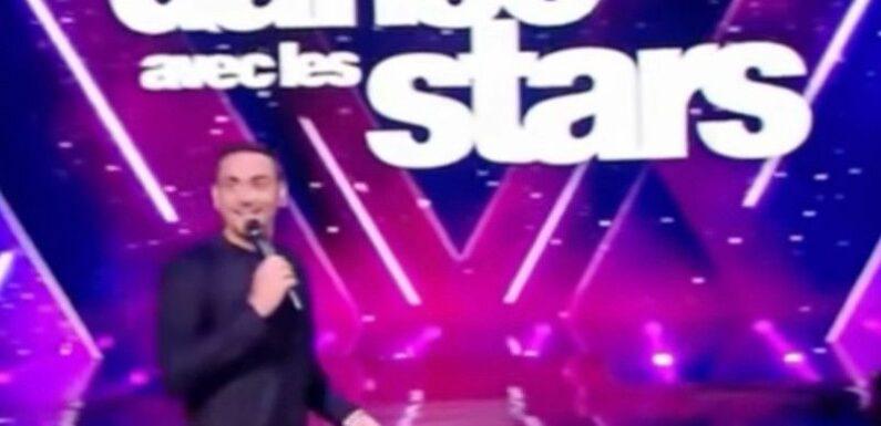 """Danse avec les stars : cette vedette au casting a exaspéré les téléspectateurs des le premier prime avec """"son ego"""""""