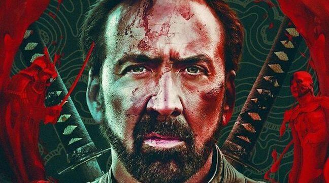 De la barbaque et le film le plus de Nicolas Cage à L'Etrange Festival 2021