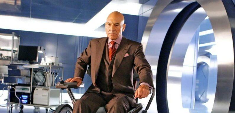 Doctor Strange 2 : Patrick Stewart officiellement de retour dans la peau du Professeur Xavier ?