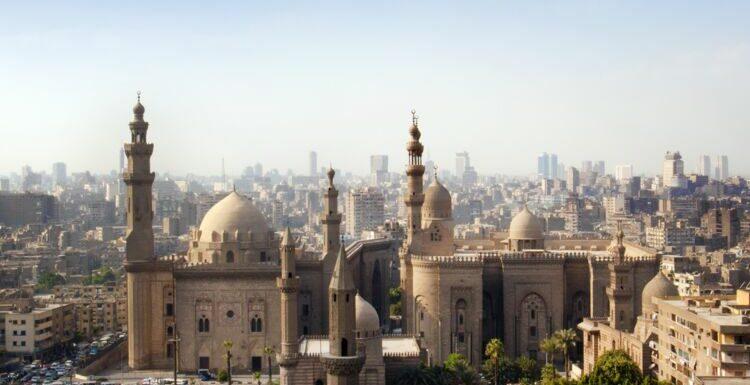 Du Caire à Paris, sur les traces de Dalida