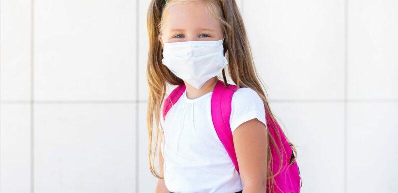 Ecole Covid: grève, masques, dépistages à l'école